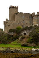 Dunvegan Castle and Gardens, Isle of Skye, Scotland