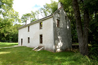 Lock Tender's House (circa 1824)