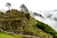 Machu Picchu to the Galapagos highlights