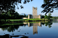 Ross Castle - Killarney National Park