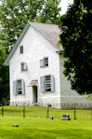 Quaker Meeting Houses
