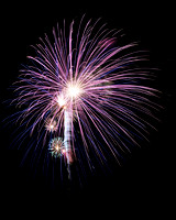 Fireworks, Celebrations and Holidays